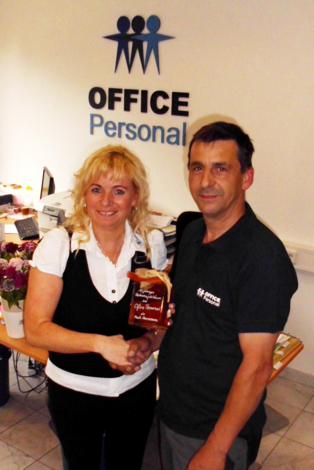 10Jahre OFFICE Personal