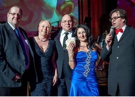 Gala der köche 2013