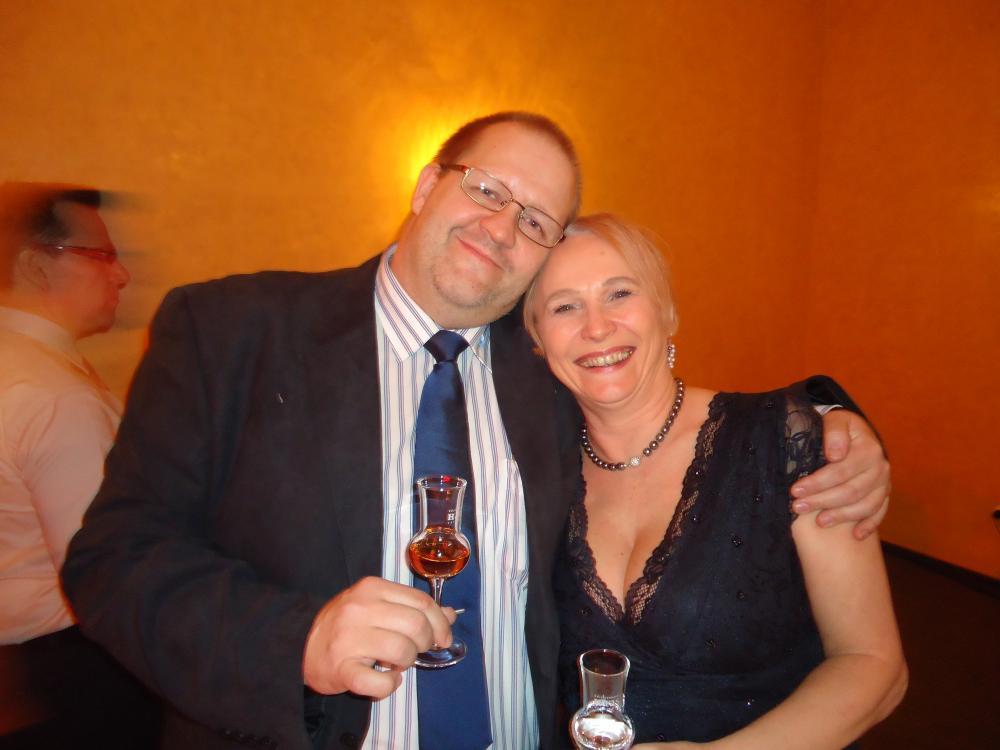 Heidi Leykam und Wolfgang Seiler von OFFICE Personal