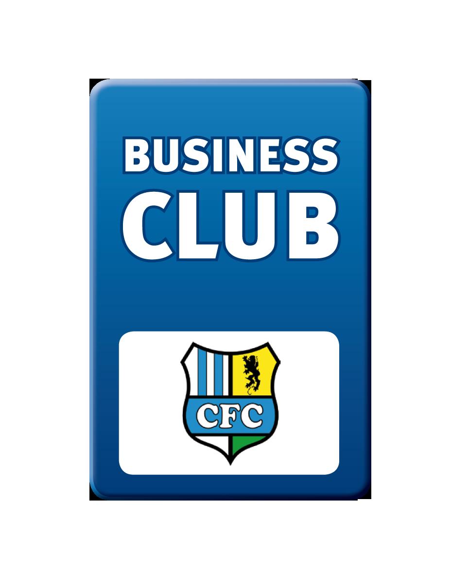 OFFICE Personal sponsort den Chemnitzer Fussballclub!