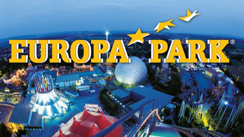 Kundenevent im September im Europapark!