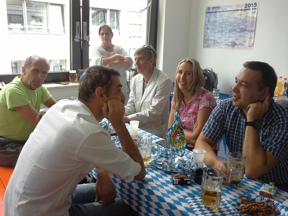 Chemnitzer Oktoberfest am 19.09.2015!!!!