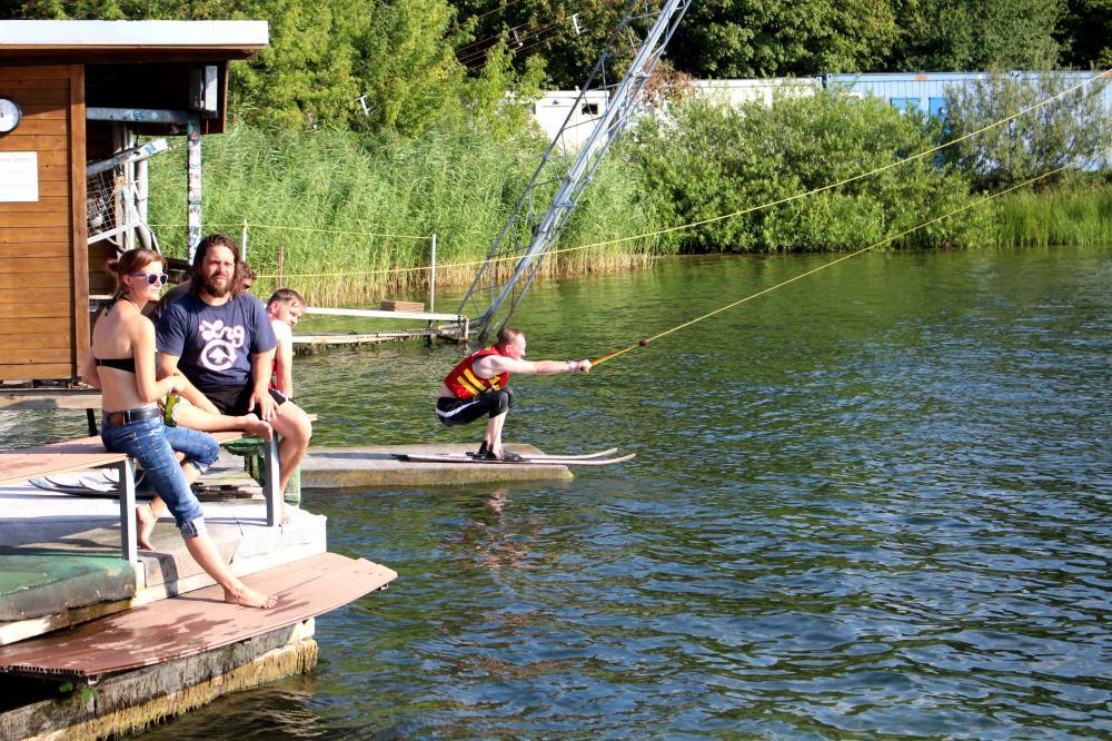 Merseburger Super-Sommerfest für Kunden im August 2015!
