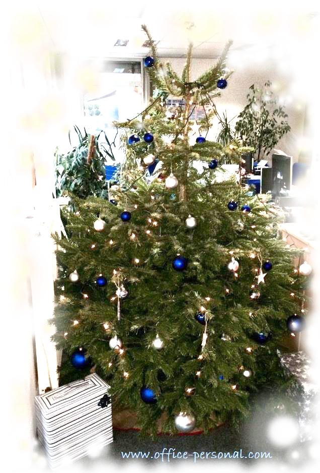 Weihnachten in Bayreuth