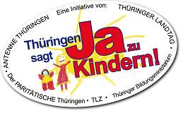 Unterstützung von Kinderprojekten in Thüringen